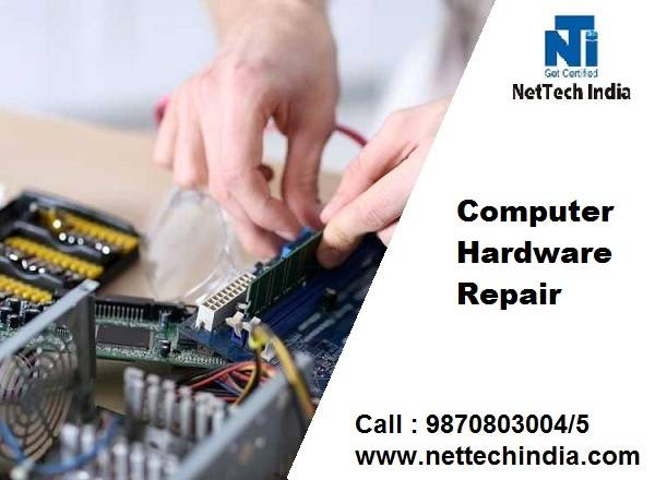 Computer hardware course in Mumbai