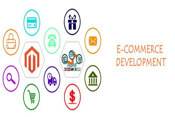 E-commerce Design & Development Company In Delhi NCR