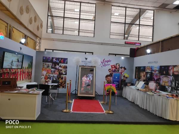Selfie Photobooth In Chennai