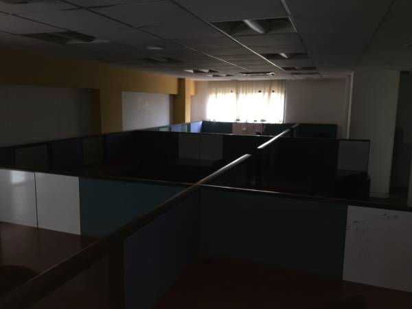 sq ft prime plug and play office space for rent in