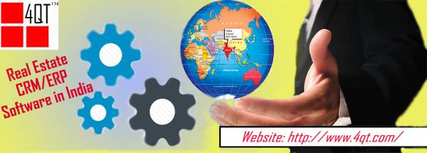 CRM Software Provider in Real Estate |