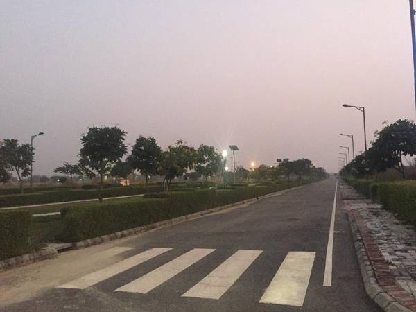 DLF Gardencity – Residential Plot For Sale in Block-A