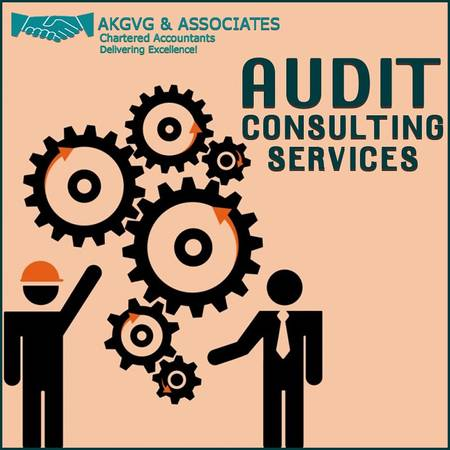 Auditing and Taxation Advisory Services In Delhi/India