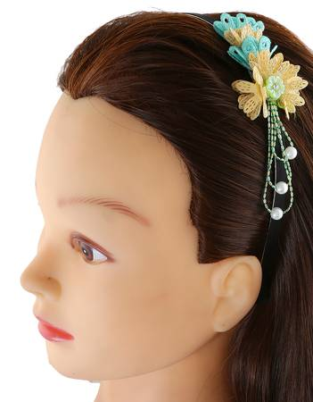 Buy Latest Collection of Hair Band for Girls at Lowest Price