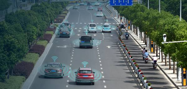 Fleet Management & GPS Vehicle Tracking System in India