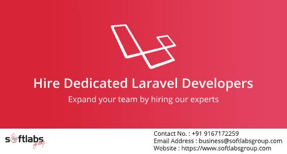 Hire dedicated Laravel developers in India & save up to 60%