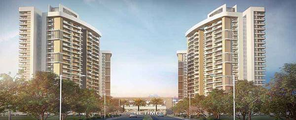 Migsun Atharva 3 BHK in Raj Nagar Extension @Rs 34