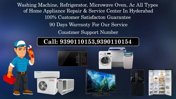 Samsung Washing Machine Service Center In Kondapur