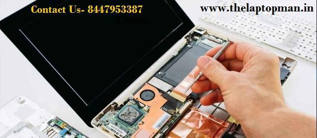 Sony laptop repair center in East Delhi