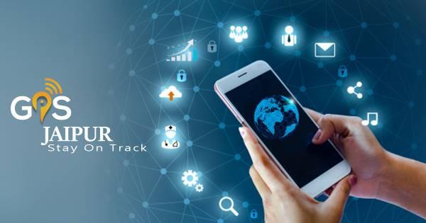 GPS Jaipur GPS Trackers Rajasthan