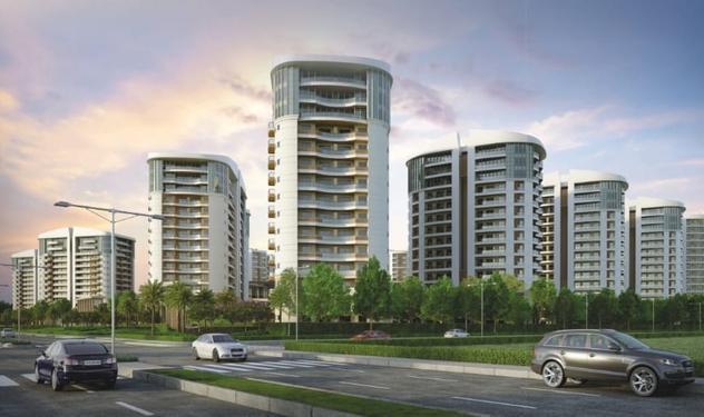 Rishita Mulberry Heights 2BHK Premium Apartments