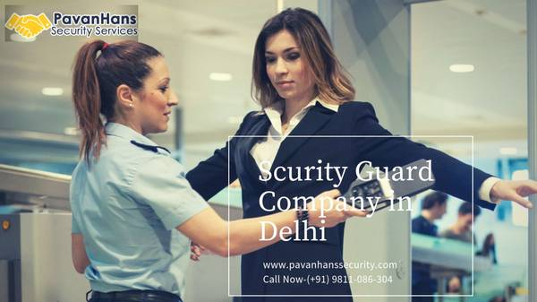 Security Guard Services Company in Delhi, Delhi NCR