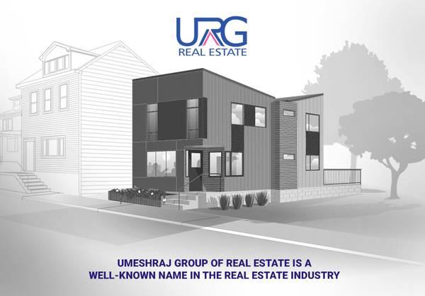URG|URG Group| real estate companies in jaipur