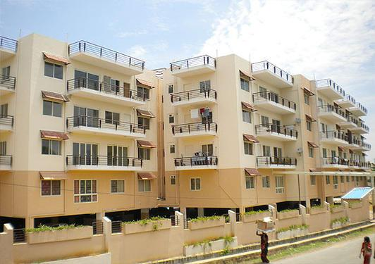 exclusive flat for sale in esteem heritage