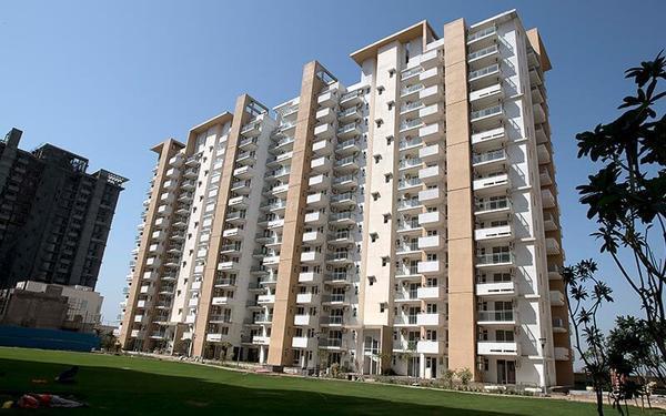 3 BHK Residential Apartment For Sell in Emaar Imperial Garde