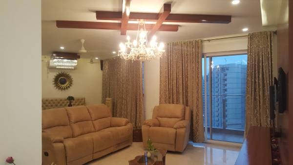 3 BHK fully furnished flat at the heart of chennai
