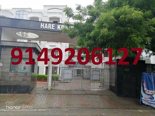 Prem Mandir se only 2mins Ready Apartments