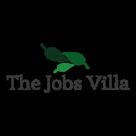 The jobs villa