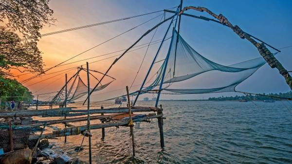 An Easy Way To Discover The Beauty Of Kochi