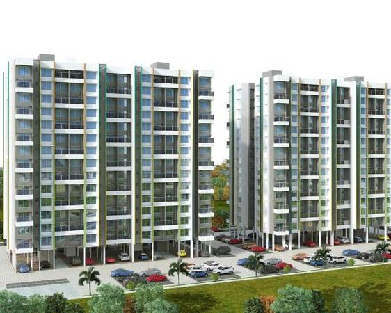 Book your dream home in Migsun Atharva Rs 54 Lac