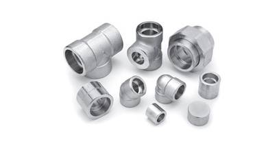 Buy SS 316 Pipe Fittings Manufacturers in India