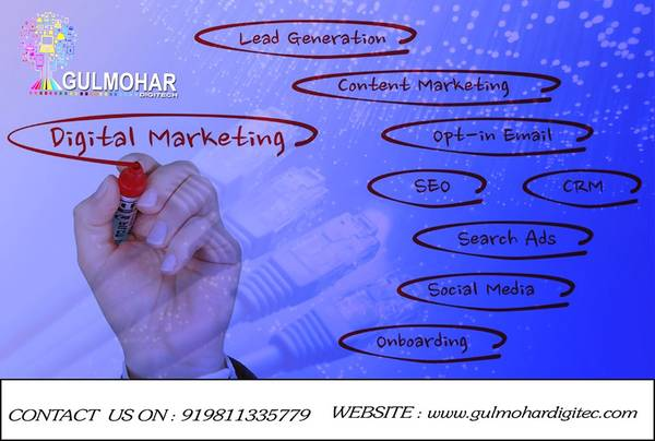 Content Marketing Services Online