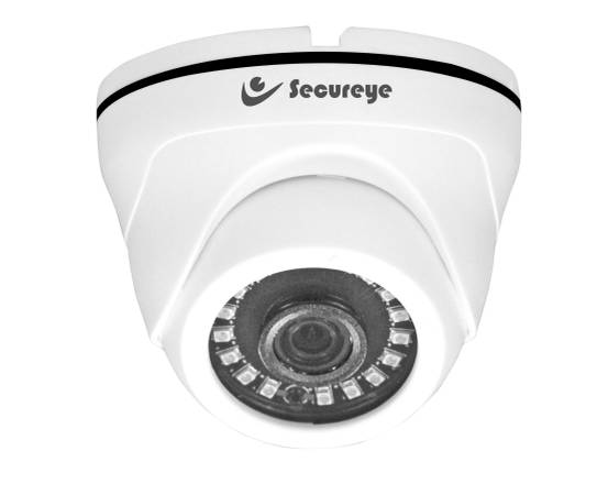 High definition cctv camera for office | Secureye