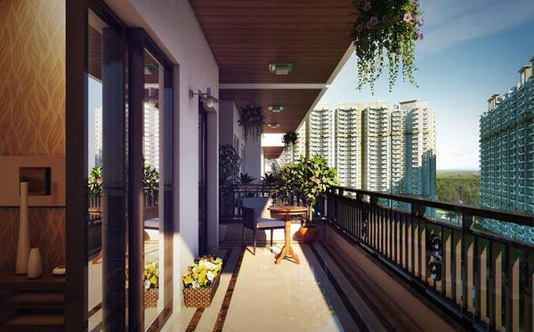 Ace City 2 BHK Luxurious Home at Rs.36 Lac