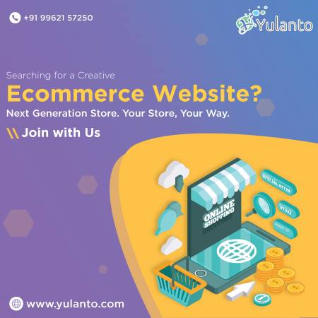 Efficient ecommerce development service