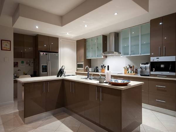 Top Modular Kitchen Fittings and Accessories near your