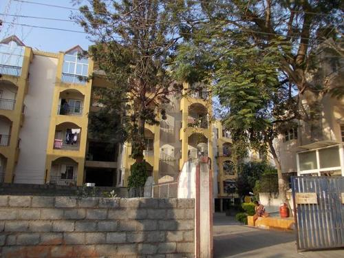 2 Bedroom flat for sale at HIMAGIRI GREEN FOREST