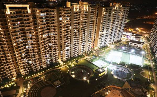 Book 2BHK Home @  Lac in Noida Extension |