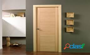 Find Here Flush Door Suppliers in India
