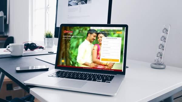 Matrimony Website Design & Development Company –Bangalo