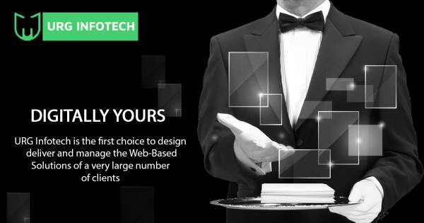URG| web design company