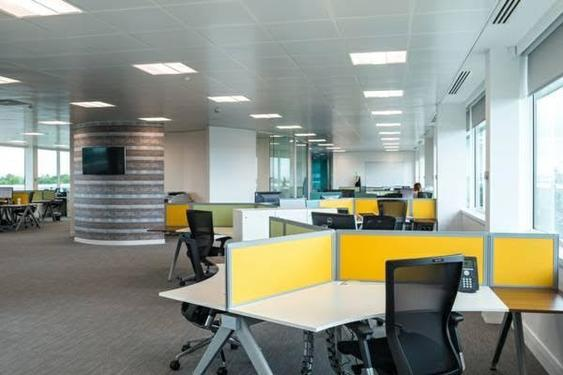 7822 sq ft Exclusive office space rent jeevan bhima nagar