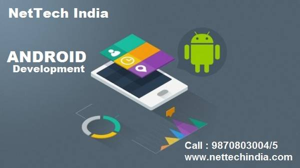 Android development course in Thane