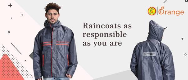 Best Raincoat Manufacturers in Kolkata