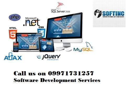 Reliable Software Development Company in Mumbai