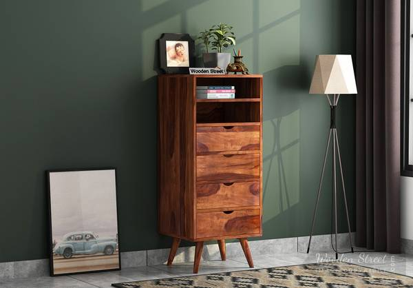 Shop Chest of Drawers in India at great Offers from Wooden