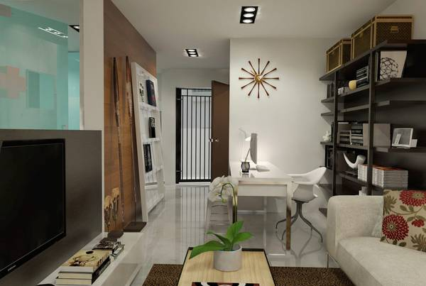 Windsor Paradise 2 BHK economical home at Rs.23 Lac|