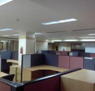sqft Commercial office space for rent at mg road