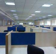 sqft plug n play office space for rent at st johns rd