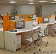 sqft spacious office space for rent at residency rd