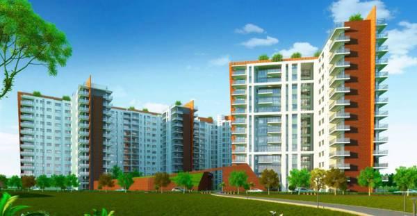 3 BHK Apartments in Koramangala,Bangalore