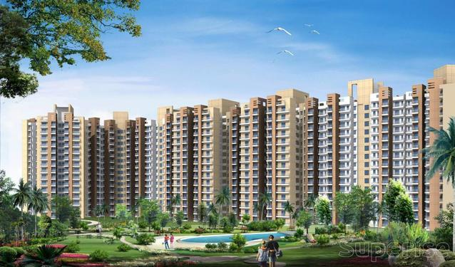 Book fantastic 2bhk Flats 31 Lac in Noida Extension 874407