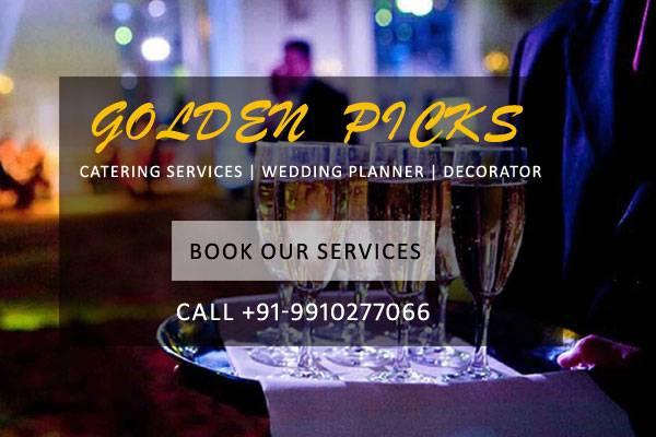 Caterers in Delhi, Best Decorators in Delhi