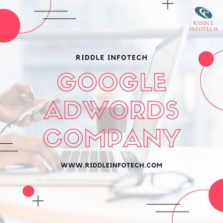 Cheap Google Adwords Company in Chandigarh