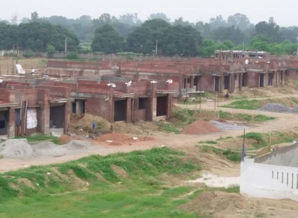 Eldeco Regalia: Residential Plots in IIM Road, Lucknow