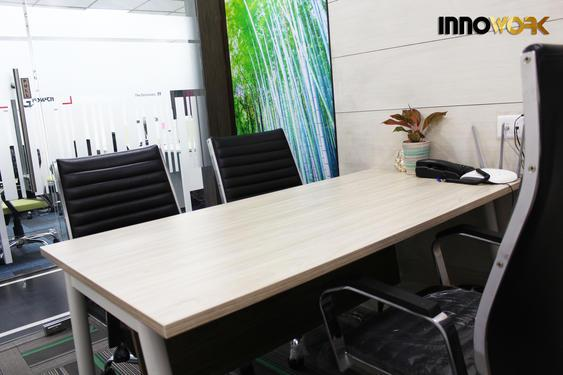 Get Coworking Office Space in Noida